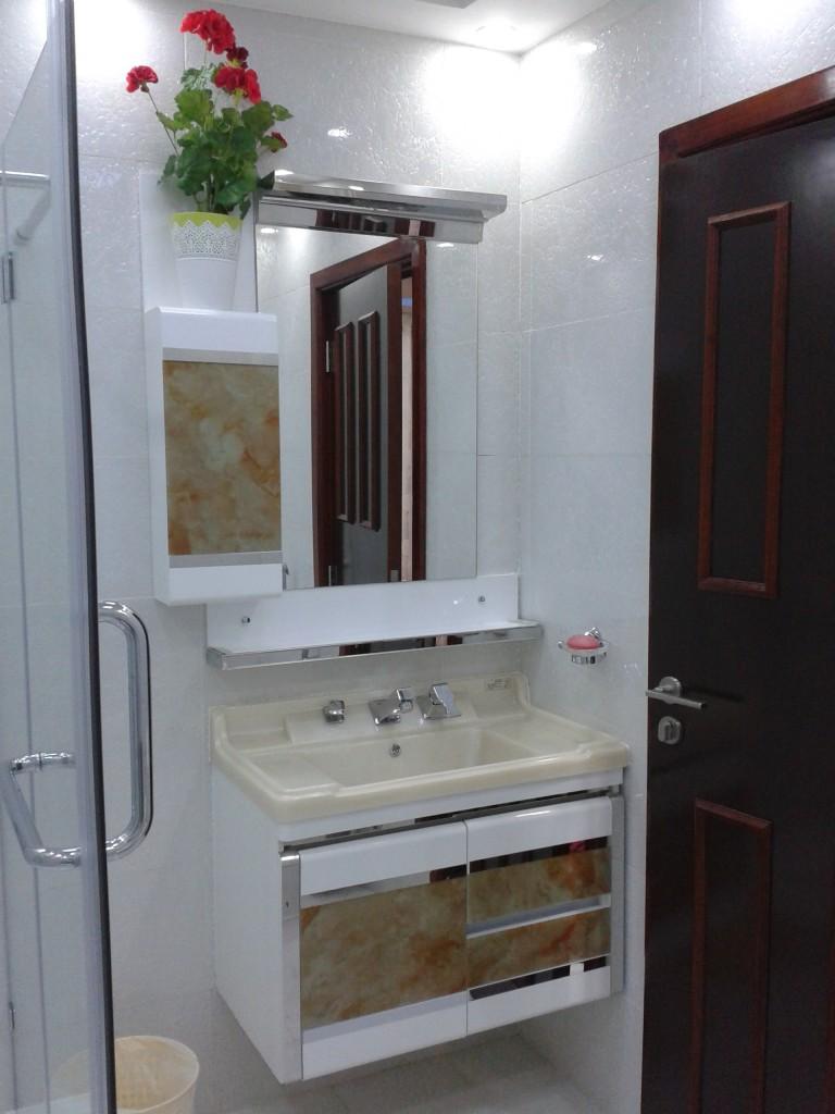 Kitchen & Washroom | Atiq Juma llc
